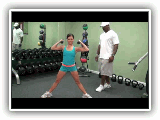 Circuit training  workouts for men & women
