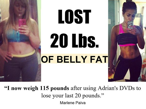 last 10 pounds belly fat