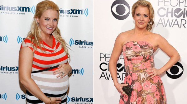 Melissa Joan Hart Weight Loss