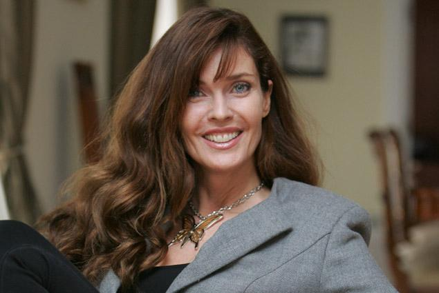 carol alt at 51 years younger