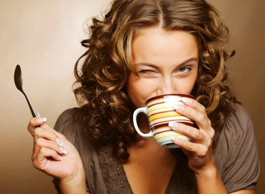 Caffeine & Coffee OK for weight loss?