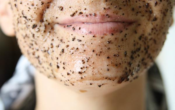 Coffee Scrubs for Acne, Cellulite & Eczema
