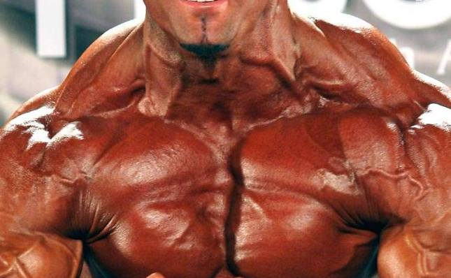how to get bigger traps or trapezius muscles
