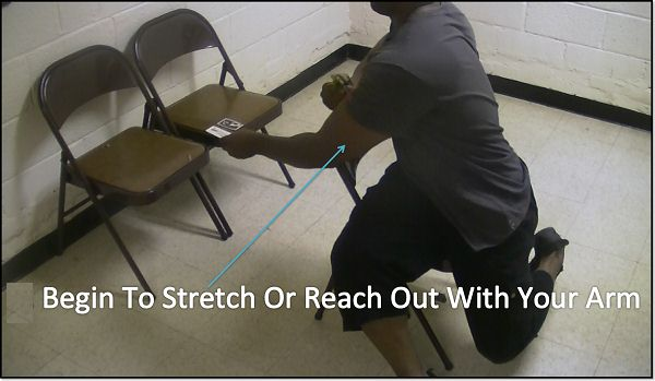 Celebrity love handles exercises with stretch