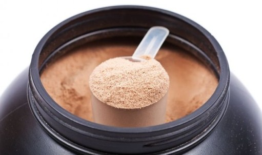 protein supplements for muscle