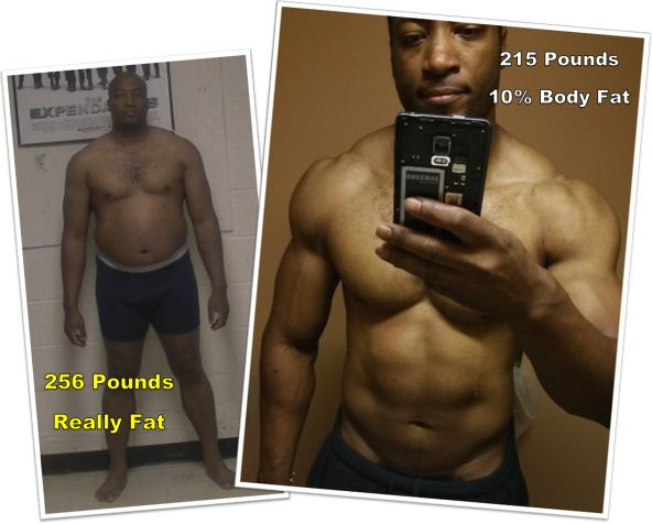 how i lost last 10 pounds of fat