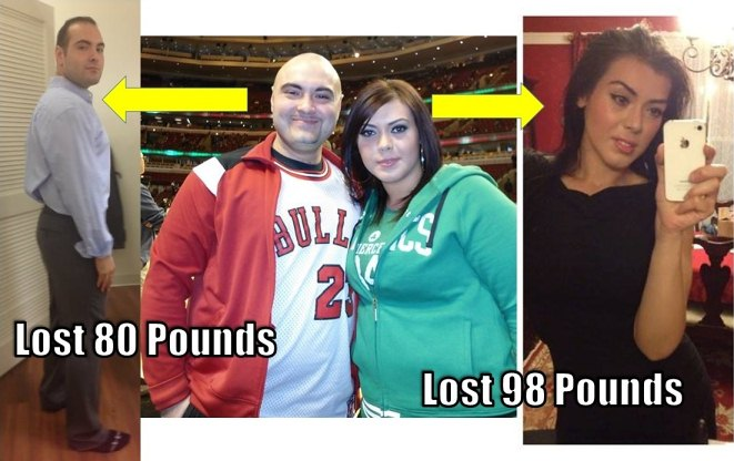 lose weight boost energy